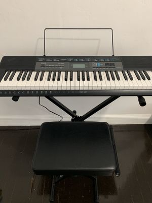 CASIO CTK-2550 for Sale in Coral Gables, FL