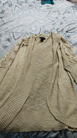 Deb brand cardigan for Sale in Kissimmee, FL