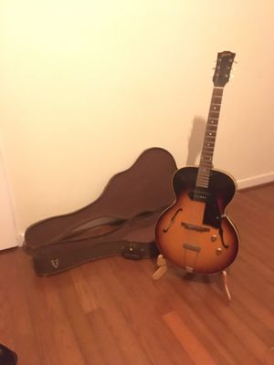 1959 Gibson ES-125T for Sale in Greenbelt, MD