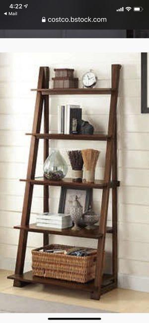 Ladder Bookcase for Sale in Kernersville, NC