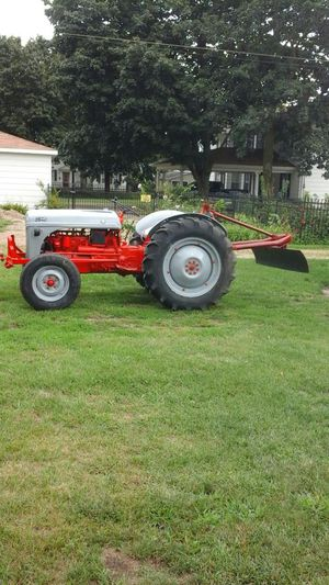 1948N ford tractor for Sale in Henry, IL