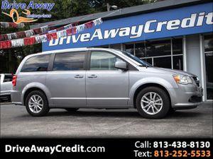 2019 Dodge Grand Caravan for Sale in Brandon, FL