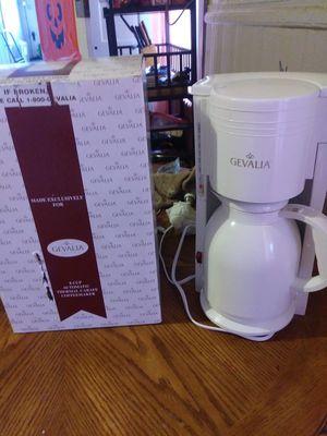 Coffee maker for Sale in Providence, RI