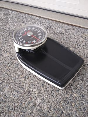 Professional Health O Meter for Sale in Everett, WA
