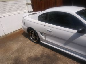 99 Gt mustang nothing wrong with it for Sale in Euless, TX