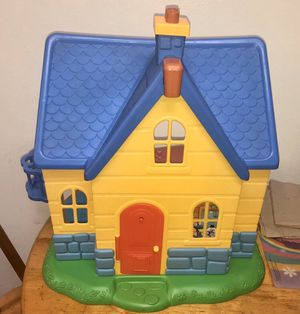 Doc Mcstuffins Play House for Sale in Essex, MD