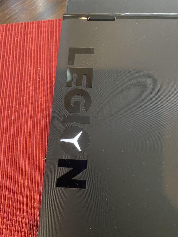 "Lenovo ""Legion"" Laptop 16GB RAM"
