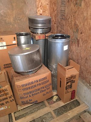 Chimney pipe for Sale in Brier, WA
