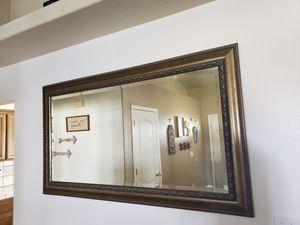 Wall mirror for Sale in Hesperia, CA