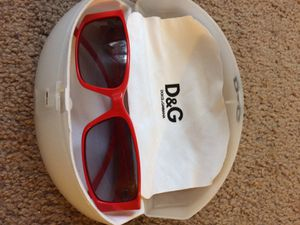 Dolce & Gabbana Sunglasses for Sale in Pittsburgh, PA