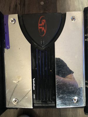 Speakers and amplifiers for Sale in Las Vegas, NV
