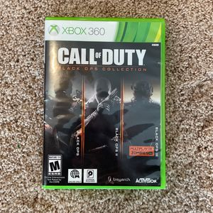 Call of Duty Black Ops 1, 2 & 3 for Sale in Miami, FL