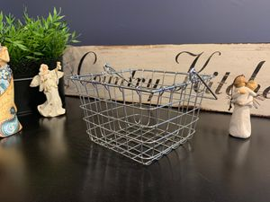 Metal baskets for Sale in Jackson Township, NJ