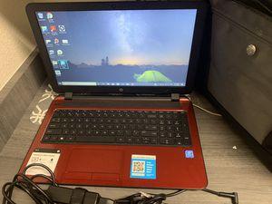Windows 10 laptop for Sale in Albuquerque, NM