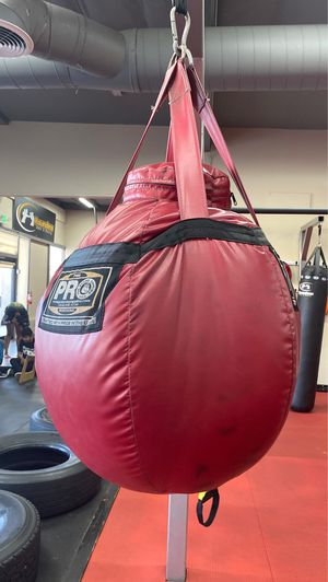 Pro boxing punching bags for Sale in Santa Ana, CA
