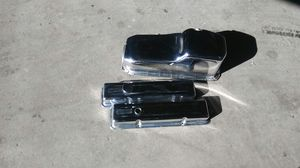 Oil pan gasket and valve cover gasket for a chevy 350 for Sale in Philadelphia, PA