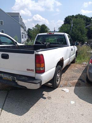 99 GMC Sierra for Sale in Allentown, PA