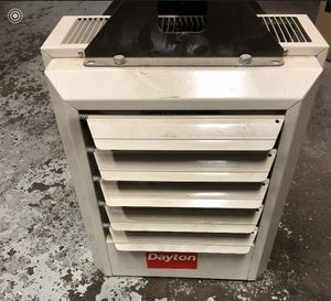 Garage Heater for Sale in New Canaan, CT