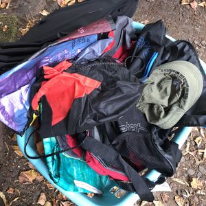 Assortment of Bags for Sale in Portland, OR
