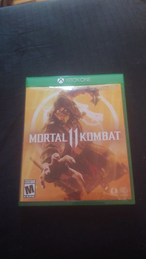 Mk11 for Sale in Tallahassee, FL