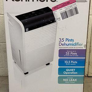 Kenmore 35 Pint Dehumidifier for Sale in VA, US