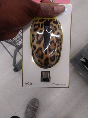 Winx Wireless Mouse for Sale in Odessa, TX