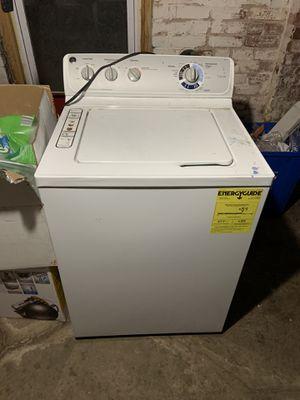 Ge washing machine for Sale in Warwick, RI