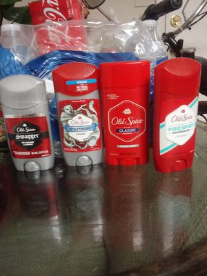 Old spice deodorant for Sale in Hialeah, FL