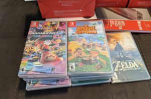 Nintendo Switch ( limited time deal before i raise prices ) for Sale in Washington, DC
