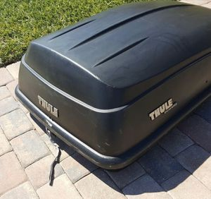 Thule for Sale in Lakewood Ranch, FL