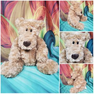"RARE Build A Bear Big Hugs Retired 2006 Plush Brown Teddy Stuffed Animal 18"" for Sale in Dale, TX"