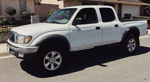 2003 Toyota Tacoma Very pretty car for Sale in Garland, TX