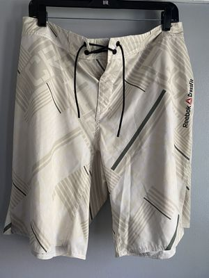 """Reebok CrossFit shorts 34"""" for Sale in Hanover Park, IL"""