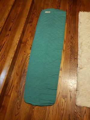 Thermarest Trail Lite Sleeping Pad for Sale in Chicago, IL