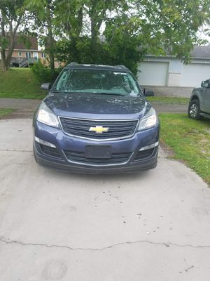 Chevy traverse for Sale in CARLISLE BRKS, PA