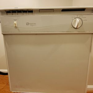 MAYTAG DISHWASHER for Sale in Rockville, MD