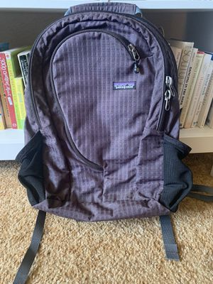 Patagonia backpack for Sale in South San Francisco, CA