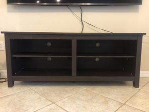 NEW! Expresso TV Stand for Sale in Tampa, FL