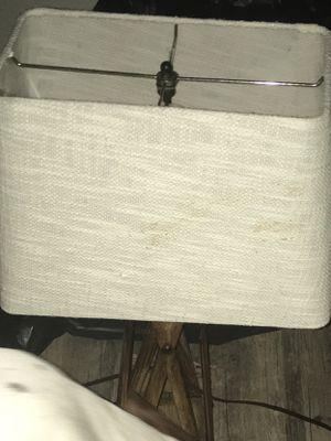 Lamp for Sale in Konawa, OK