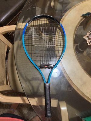 Wilson 3 5/8 tennis racket for Sale in Palm Harbor, FL