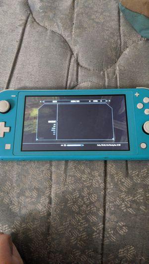 Nintendo switch lite for Sale in Petersburg, VA