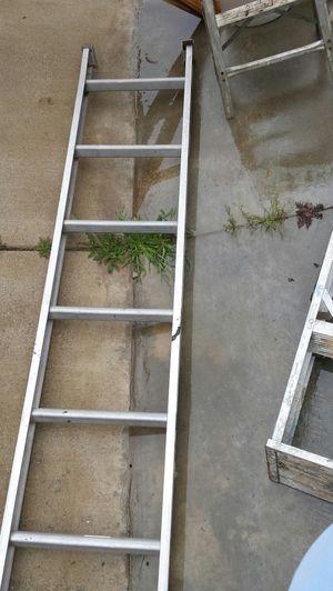 8 FT. Aluminum Ladder for Sale in Hesperia, CA