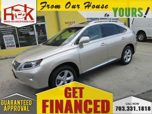 2014 Lexus RX 350 for Sale in Manassas, VA