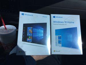 Windows 10 home for Sale in Allen, TX