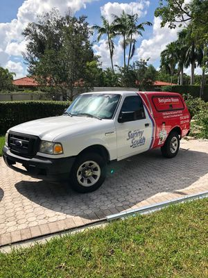 Ford Ranger 2007 for Sale in Weston, FL