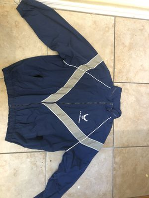 Reflective Air Force Windbreaker for Sale in Tempe, AZ