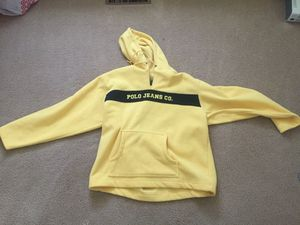 Polo Ralph Lauren Jeans Hoodie for Sale in Montgomery Village, MD