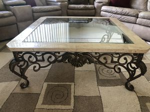 Coffee Table for Sale in Centennial, CO