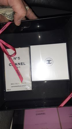 Chanel no. 5 perfumes for Sale in Pomona,  CA