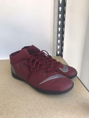 Nike Mercurial Indoor/Turf Sz 11 for Sale in Henderson, NV